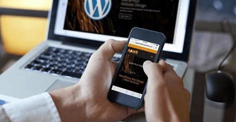 "Responsive Websites, the Cure for ""Mobile-Geddon"""
