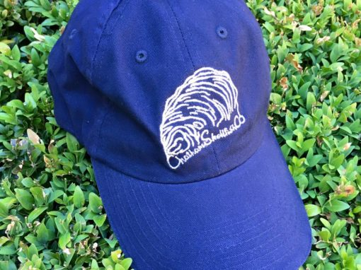 Chatham Shellfish Co. Embroidered Hat