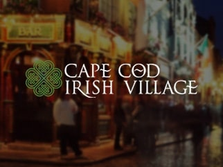 Cape Cod Irish Village