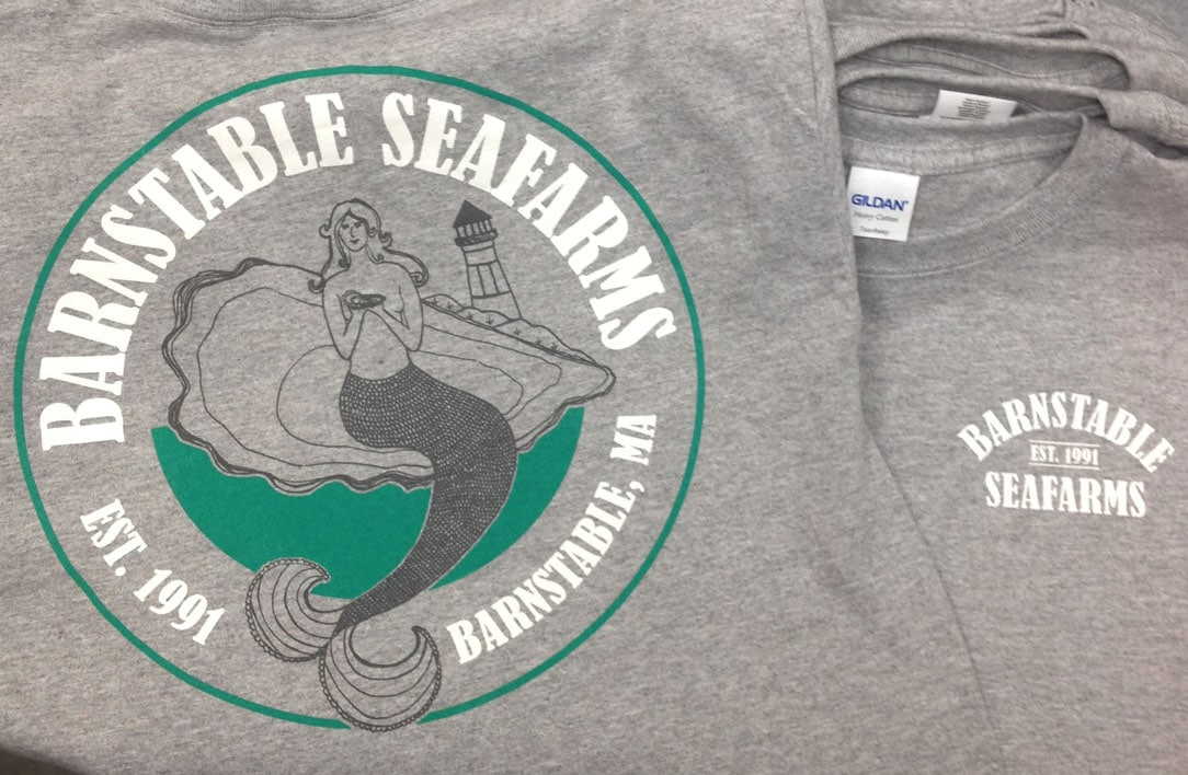 Barnstable Sea Farms