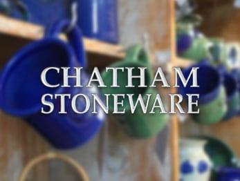 Chatham Stoneware