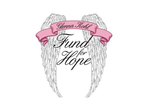 The Glenna Kohl Fund for Hope