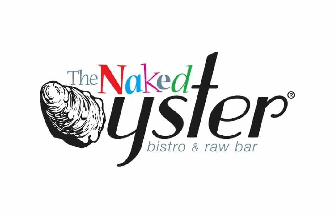 Naked Oyster