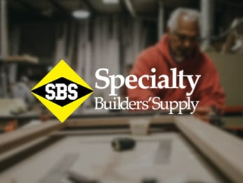 Specialty Builder's Supply