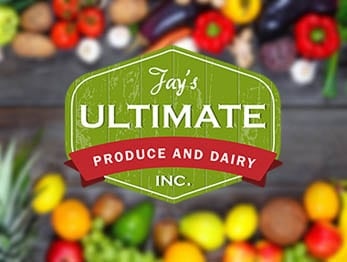 Jay's Ultimate Produce & Dairy
