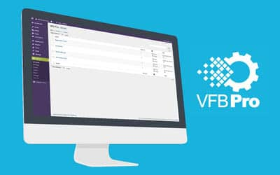 How to Export VFB Pro Entries